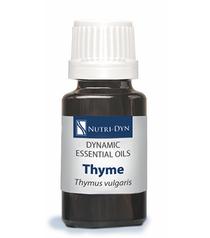 NutriDyn Dynamic Essentials Thyme - 15 ml