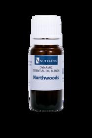 NutriDyn Dynamic Essentials Northwoods - 7.5 ml