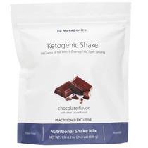 Metagenics Ketogenic Shake Chocolate - 14 Servings