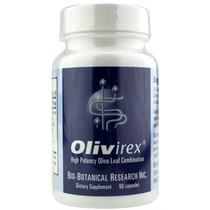 Bio-Botanical-Research-Olivirex-Olive-Leaf-Combination- 60-Capsules