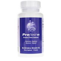 Bio-Botanical-Research-Proflora-4R-Probiotic-30-Capsules