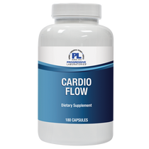 Progressive Labs Cardio Flow - 180 capsules