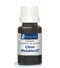 NutriDyn Dynamic Essentials Citrus Melablend - 15 ml