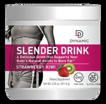 NutriDyn Dynamic Slender Drink - 6.58 Oz