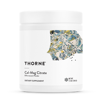 Thorne-Cal-Mag-Citrate-Effervescent-Powder