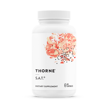 Thorne S.A.T.