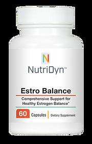 NutriDyn Estro Balance - 60 Capsules