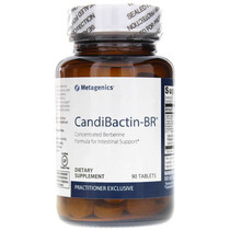 Candibactin-BR - 90 tablets by Metagenics