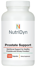 NutriDyn Prostate Support - 120 Capsules