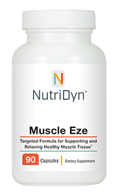 NutriDyn Muscle Eze - 90 Capsules