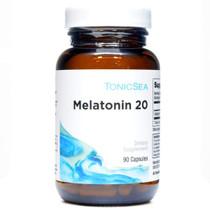 TonicSea Melatonin 20 - 90 Capsules