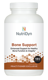 NutriDyn Bone Support - 180 Capsules