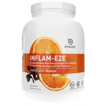 NutriDyn Dynamic Inflam-Eze - Chocolate Orange