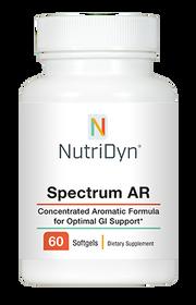 NutriDyn Spectrum AR - 60 Softgels
