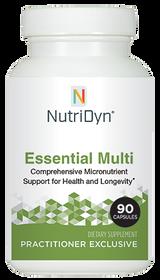 NutriDyn Essential Multi - 90 Capsules