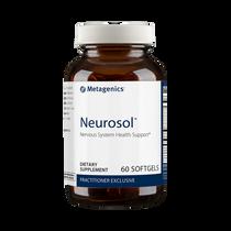 Metagenics Neurosol - 60 softgels