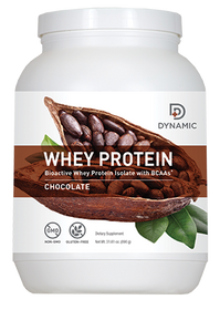 Nutri-Dyn Dynamic Whey Protein - Chocolate