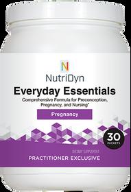 NutriDyn Everyday Essentials Pregnancy - 30 Packets