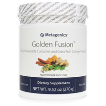 Metagenics Golden Fusion - 9.52 Oz