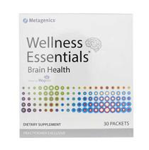 Metagenics Wellness Essentials Brain Health - 30 Packets
