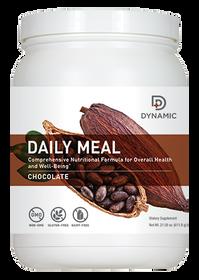 NutriDyn Dynamic Daily Meal Chocolate - 21.58 Oz
