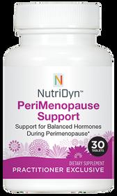 Nutri-Dyn PeriMenopause Support - 30 Tablets