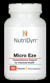 NutriDyn Micro Eze - 90 Capsules