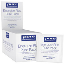 Pure-Encapsulations-Energize Pack - 30 Packets