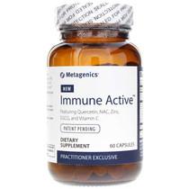 Metagenics Immune Active - 60 Capsules