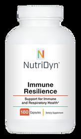 Immune Resilience - 180 Capsules