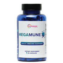 MegaMune - 90 Capsules by Microbiome Labs