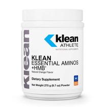 Klean Athlete Klean Essential Aminos + HMB - 9.7 Oz