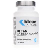 Klean Athlete Klean-SR Beta-Alanine - 120 Tablets