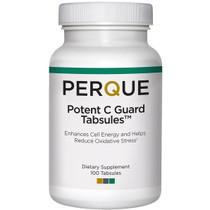 Perque Potent C Guard Tabsules 1000 Mg  - 100 Tabsules