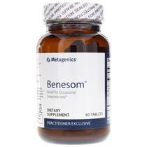 Metagenics Benesom - 60 Tablets