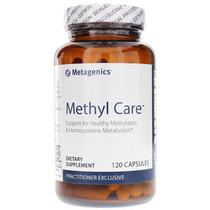 Metagenics Methyl Care - 120 Capsules