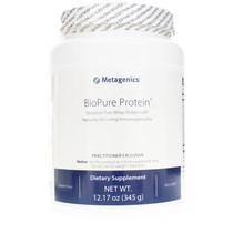 Metagenics BioPure Protein Bioactive Pure Whey - 12.17 Oz