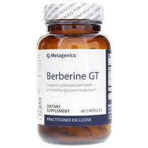 Metagenics Berberine GT - 60 Capsules