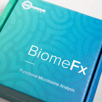 Microbiome Labs BiomeFX Stool - Test Kit