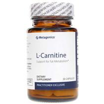 Metagenics L-Carnitine - 30 Capsules