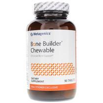 Metagenics Bone Builder Chewable - 90 Tablets