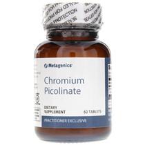 Metagenics Chromium Picolinate - 60 Tablets