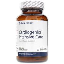 Metagenics Cardiogenics Intensive Care - 90 Tablets
