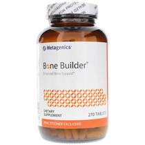 Metagenics Bone Builder - 270 Tablets