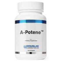 Douglas Laboratories A-Potene 25,000 IU