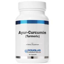 Douglas Laboratories Ayur-Curcumin (Turmeric)