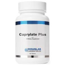 Douglas Laboratories Caprylate Plus 90 Tablets