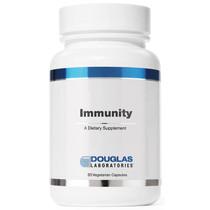 Douglas Laboratories Immunity 60 Capsules