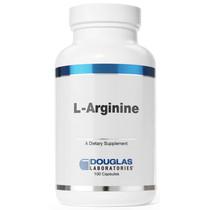 Douglas Laboratories L-Arginine 700 Mg 100 Capsules
