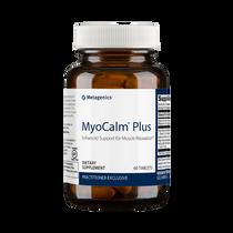 Metagenics MyoCalm Plus - 60 Tablets